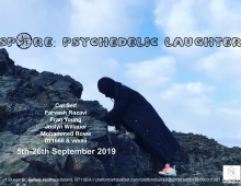 Sp0re: Psychedelic Laughter