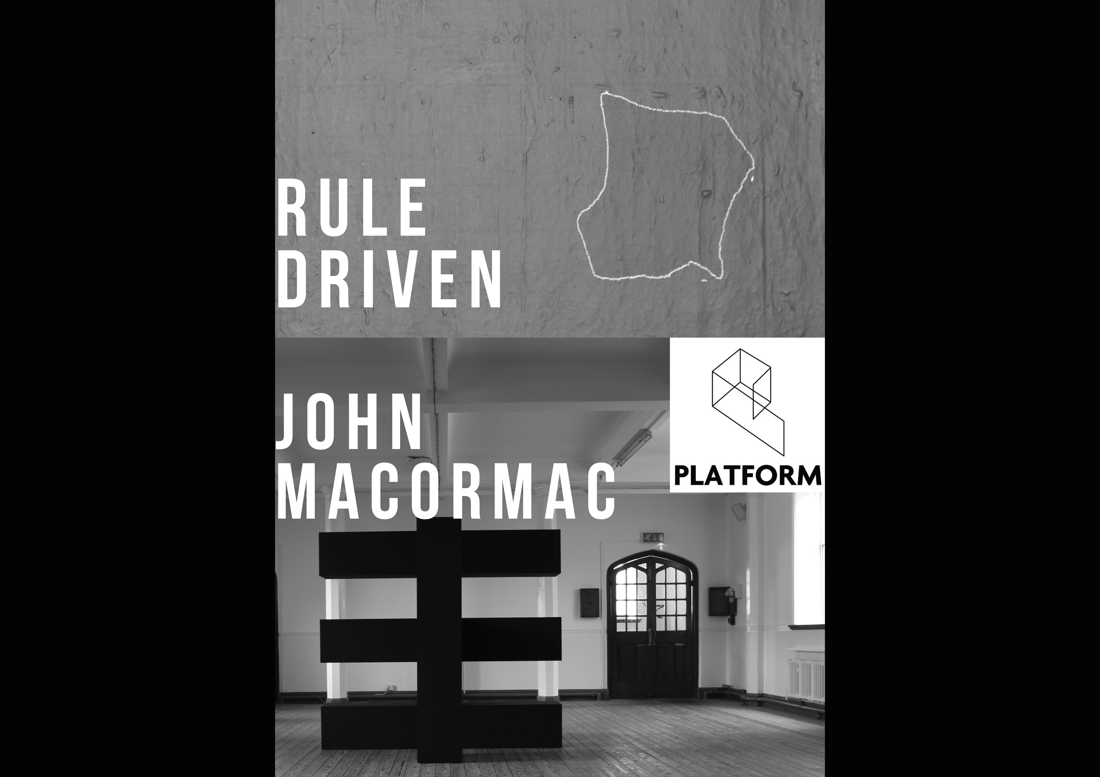 Rule Driven John Macormac