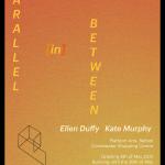 parallel [in]Between