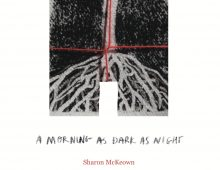 A Morning As Dark As Night- Sharon McKeown