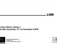 LINE | Drydan Wilson