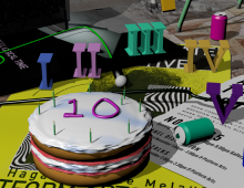 PLATFORM X: Platform Arts 10th Anniversary Fundraiser