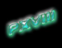 PXVIII // Platform Arts Members Show 2018